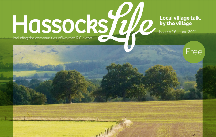 Hassocks Life Feature: Fresh hopes for refugee project